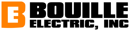 Bouille Electric Logo